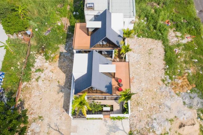 Kiệt tác kiến trúc bên bãi đất trống của Việt Nam trên báo Mỹ - Ảnh 4.
