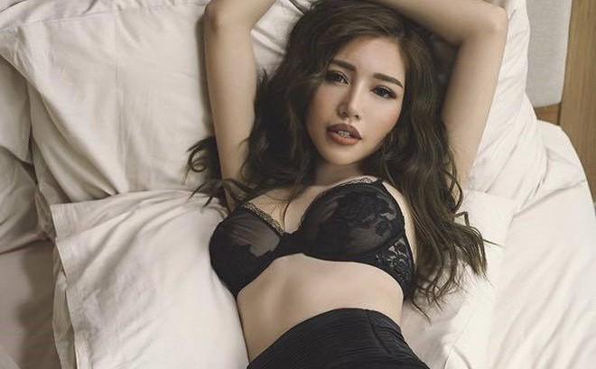 """Elly Trần: """"Những đứa con gái kín kín là che giấu giỏi chứ kiểu gì cũng nghĩ đến sex"""""""