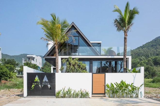 Kiệt tác kiến trúc bên bãi đất trống của Việt Nam trên báo Mỹ - Ảnh 5.