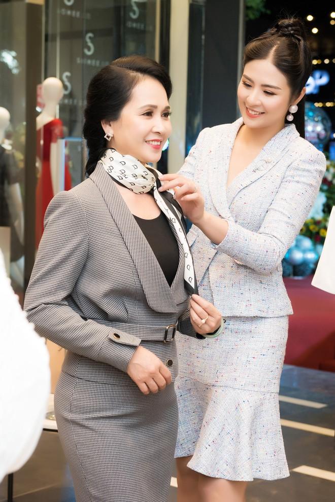Quỳnh Nga, Lương Thanh - hai tiểu tam giật chồng nổi tiếng của màn ảnh Việt đọ sắc - Ảnh 8.