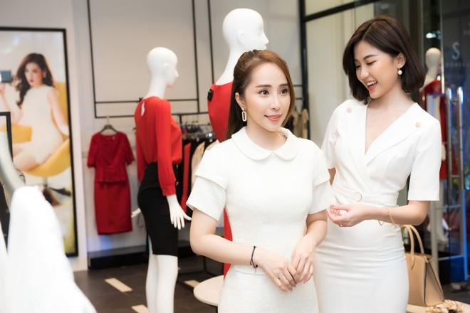 Quỳnh Nga, Lương Thanh - hai tiểu tam giật chồng nổi tiếng của màn ảnh Việt đọ sắc - Ảnh 2.