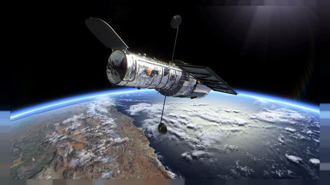 Sứ mệnh khổng lồ của NASA: Giải mã bí ẩn thế kỷ mang tên 'người ngoài hành tinh' - ảnh 3