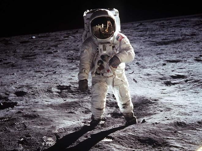 Sứ mệnh khổng lồ của NASA: Giải mã bí ẩn thế kỷ mang tên 'người ngoài hành tinh' - ảnh 12