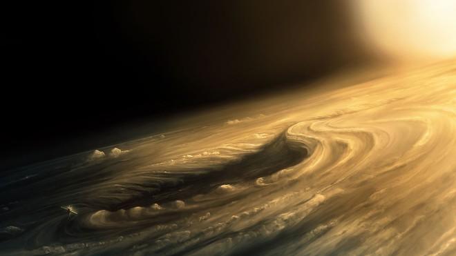Sứ mệnh khổng lồ của NASA: Giải mã bí ẩn thế kỷ mang tên 'người ngoài hành tinh' - ảnh 6