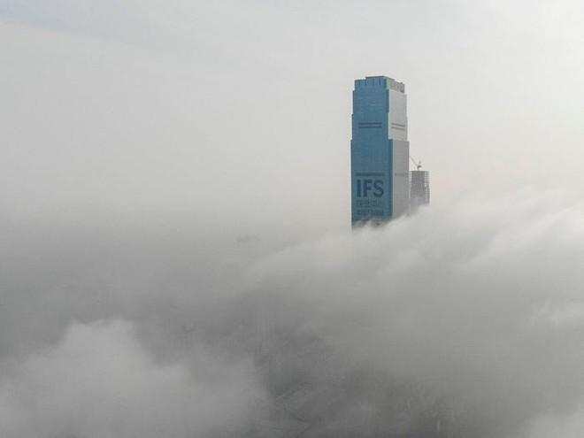 Landmark 81 trượt khỏi Top 15 tòa nhà chọc trời cao nhất thế giới - Ảnh 6.