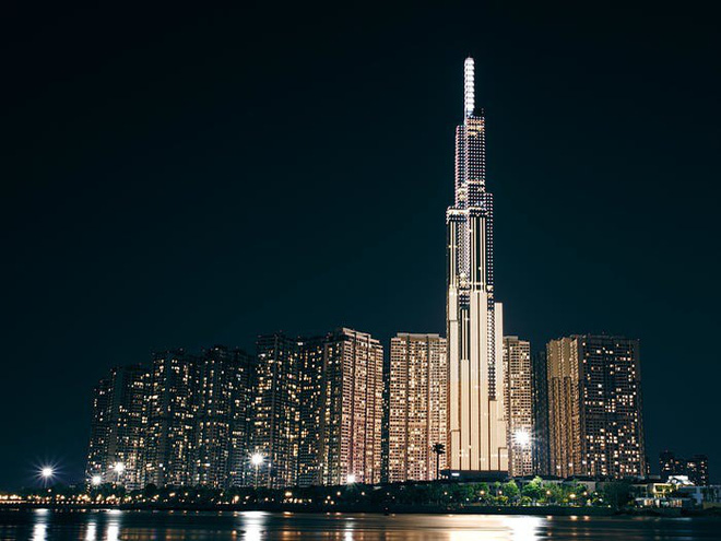 Landmark 81 trượt khỏi Top 15 tòa nhà chọc trời cao nhất thế giới - Ảnh 7.