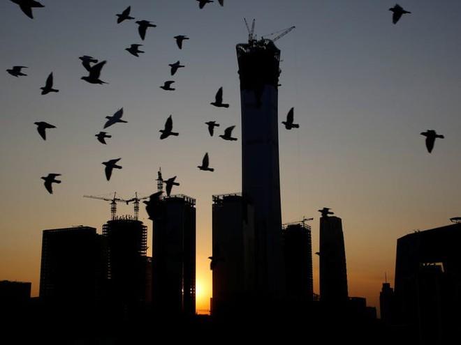 Landmark 81 trượt khỏi Top 15 tòa nhà chọc trời cao nhất thế giới - Ảnh 13.