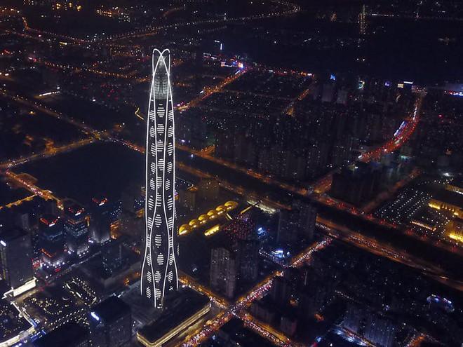 Landmark 81 trượt khỏi Top 15 tòa nhà chọc trời cao nhất thế giới - Ảnh 14.
