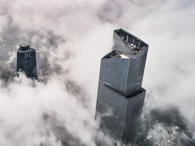 Landmark 81 trượt khỏi Top 15 tòa nhà chọc trời cao nhất thế giới - Ảnh 15.