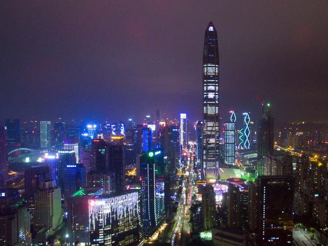 Landmark 81 trượt khỏi Top 15 tòa nhà chọc trời cao nhất thế giới - Ảnh 19.