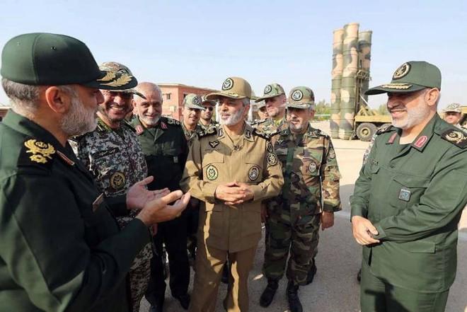 Tên lửa S-300 và Tor Iran bảo vệ khu công nghiệp tuyệt mật ở Busher - Nhiệm vụ đặc biệt quan trọng - Ảnh 1.