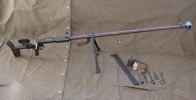 Tinh hoa vũ khí Việt: Súng bắn tỉa hạng nặng Made in Vietnam - Hơn cả đặc biệt - ảnh 3