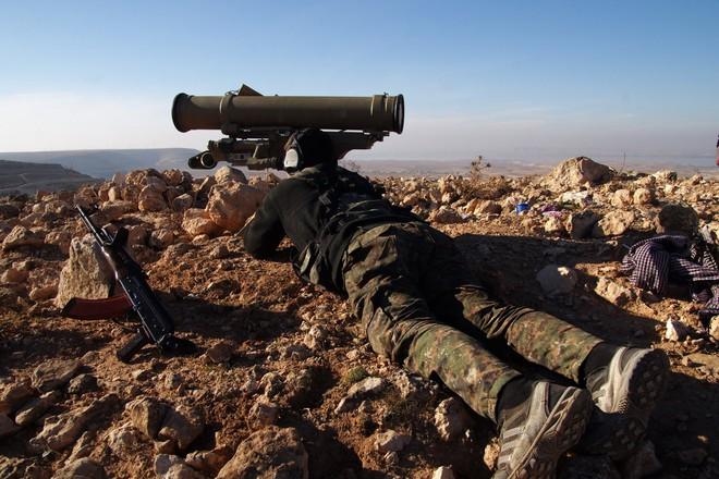 Kurd sẽ cam chịu để Thổ thông trị trên không: Còn vũ khí bí mật gì chưa tung ra? - Ảnh 5.