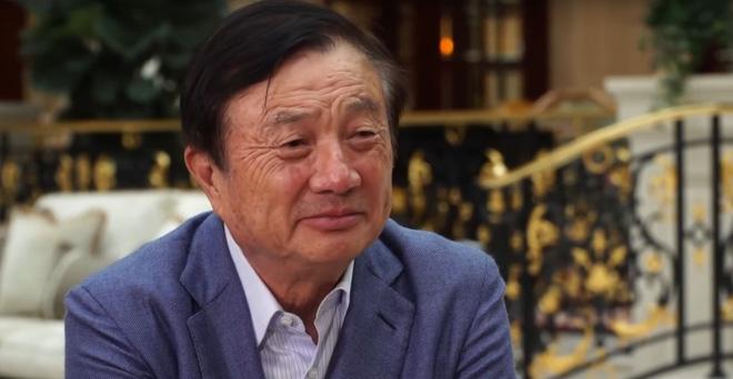Nội bộ Huawei từng điểm mặt 10 tội của Nhậm Chính Phi - Ảnh 1.