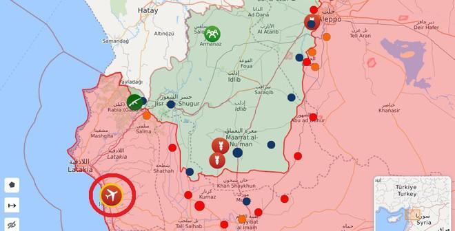 Thổ Nhĩ Kỳ tung cú đấm knock-out - Đòn đánh kết liễu có thể khiến SDF sụp đổ ở Tel Abyad - Ảnh 18.