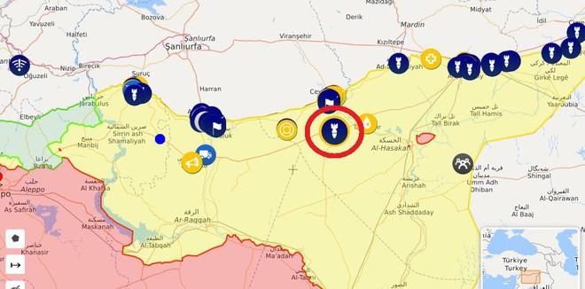 Thổ Nhĩ Kỳ tung cú đấm knock-out - Đòn đánh kết liễu có thể khiến SDF sụp đổ ở Tel Abyad - Ảnh 17.