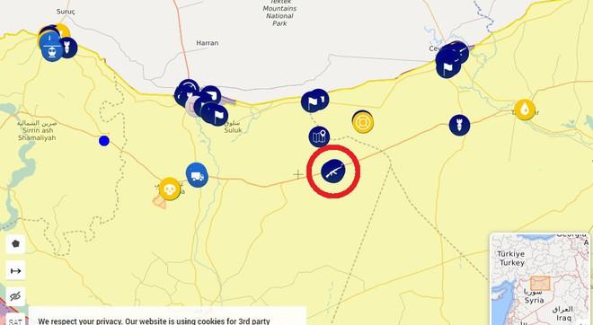 Thổ Nhĩ Kỳ tung cú đấm knock-out - Đòn đánh kết liễu có thể khiến SDF sụp đổ ở Tel Abyad - Ảnh 16.