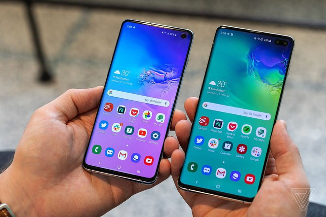 Rót 11 tỷ USD, công nghệ mới này có gì khiến Samsung không tiếc tiền? - Ảnh 1.