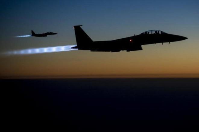 Thổ Nhĩ Kỳ tung cú đấm knock-out - Đòn đánh kết liễu có thể khiến SDF sụp đổ ở Tel Abyad - Ảnh 26.