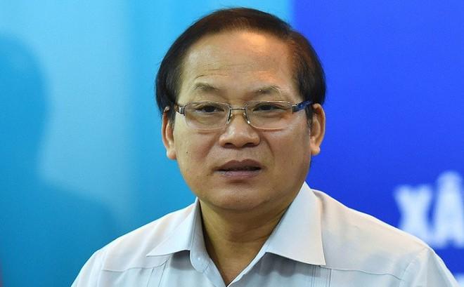 Vụ đường dây đánh bạc nghìn tỷ: Đề nghị xử lý trách nhiệm cựu Bộ trưởng Trương Minh Tuấn