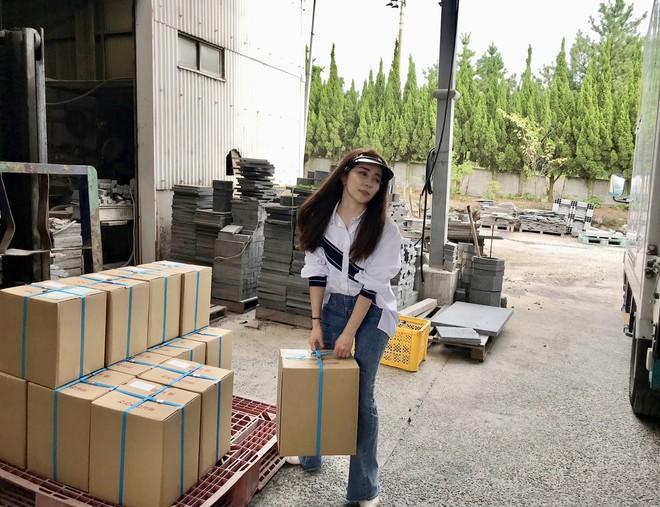 Quỳnh Nga bật khóc vì ức chế khi phải lao động xin ăn và xin chỗ ngủ tại Nhật Bản - Ảnh 10.