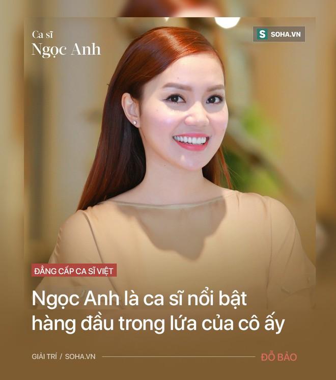 Nguyễn Ngọc Anh: Không tranh đua danh tiếng và một đẳng cấp rất đặc biệt - Ảnh 9.