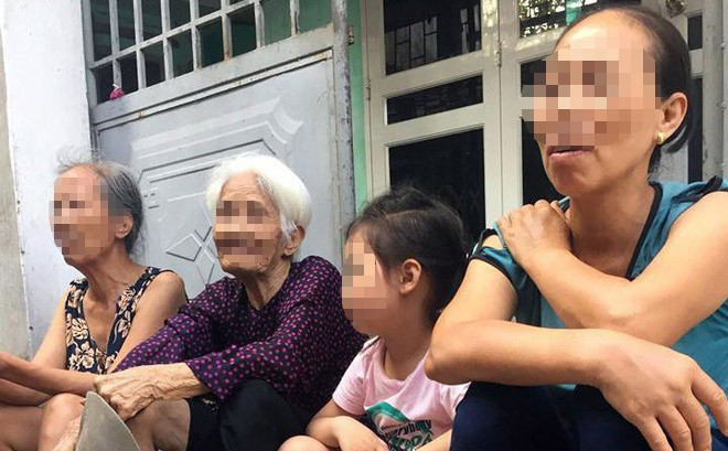 Vụ bố ép 2 con uống thuốc sâu tử vong ở Hà Nội: ADN của các con không trùng với cha