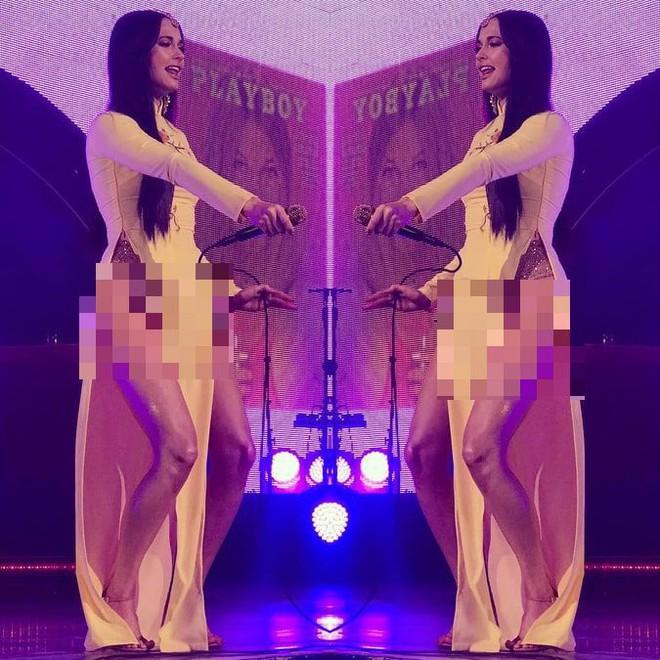 Sao quốc tế nổi tiếng mặc áo dài phản cảm, Ngô Thanh Vân phẫn nộ lên tiếng - ảnh 1