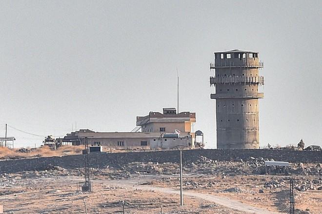 Thổ Nhĩ Kỳ tấn công, gần 1.000 khủng bố trốn trại - TT Putin bất ngờ tuyên bố sẽ rút quân - Ảnh 13.