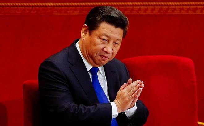"""Ông Tập bất ngờ đưa ra lời đe dọa """"lạnh người"""": Kẻ nào chia rẽ Trung Quốc sẽ bị """"thịt nát xương tan""""!"""