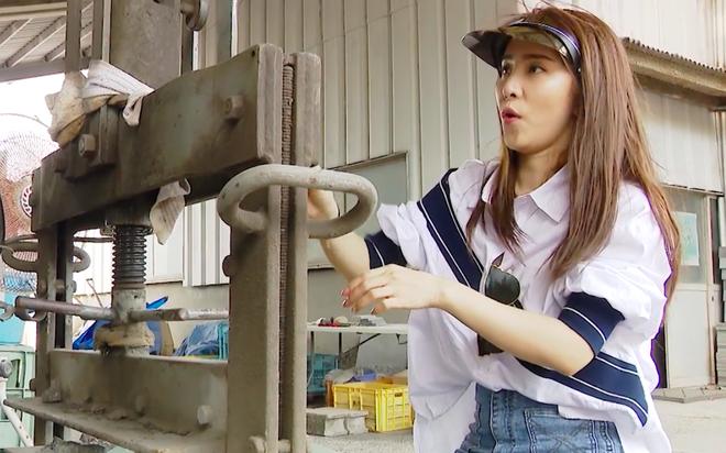 Quỳnh Nga bật khóc vì ức chế khi phải lao động xin ăn và xin chỗ ngủ tại Nhật Bản - Ảnh 6.