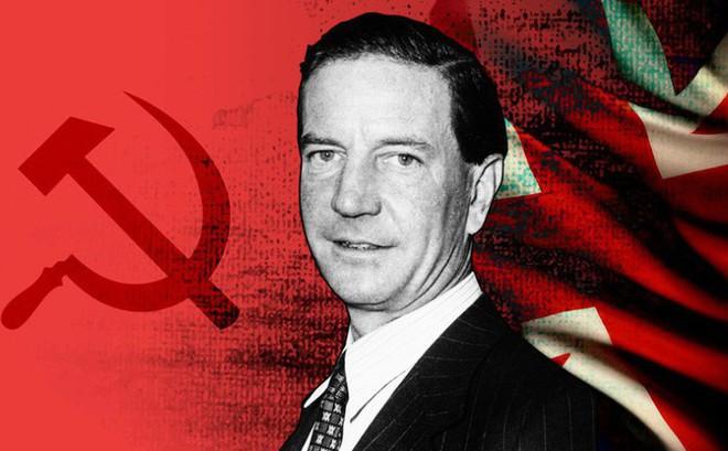 Kim Philby: Điệp viên hai mang xuất sắc nhất của Liên Xô ở Anh