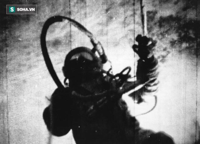 Thế giới tiễn biệt Anh hùng Liên Xô Alexei Leonov: Người đầu tiên trong lịch sử đi bộ ngoài không gian - ảnh 2