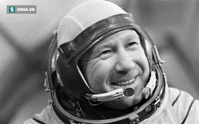 Thế giới tiễn biệt Anh hùng Liên Xô Alexei Leonov: Người đầu tiên trong lịch sử đi bộ ngoài không gian