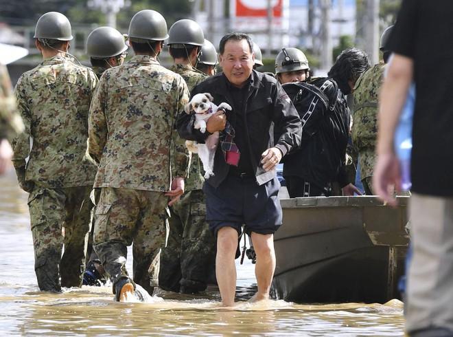 Gió bão hủy diệt giáng xuống Tokyo vẫn không thể quật ngã công trình cao nhất Nhật Bản này! - ảnh 2