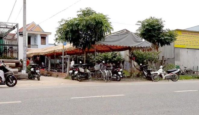 Án mạng rúng động Đồng Nai - Ảnh 1.