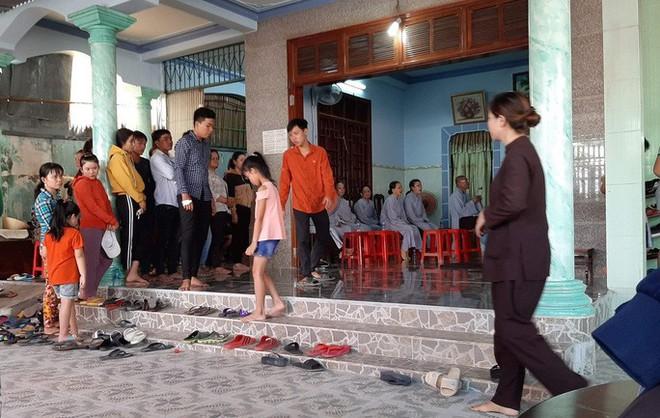 Án mạng rúng động Đồng Nai - Ảnh 2.