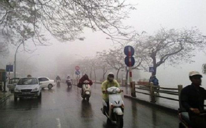 Tin gió mùa Đông Bắc mới nhất