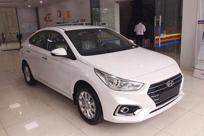 10 ôtô bán chạy nhất Việt Nam tháng 9/2019 - Ảnh 3.