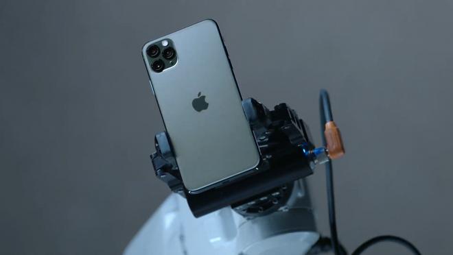 Chi phí linh kiện iPhone 11 Pro Max thấp đến mức đáng kinh ngạc, nhưng vẫn cao hơn iPhone XS Max - Ảnh 1.