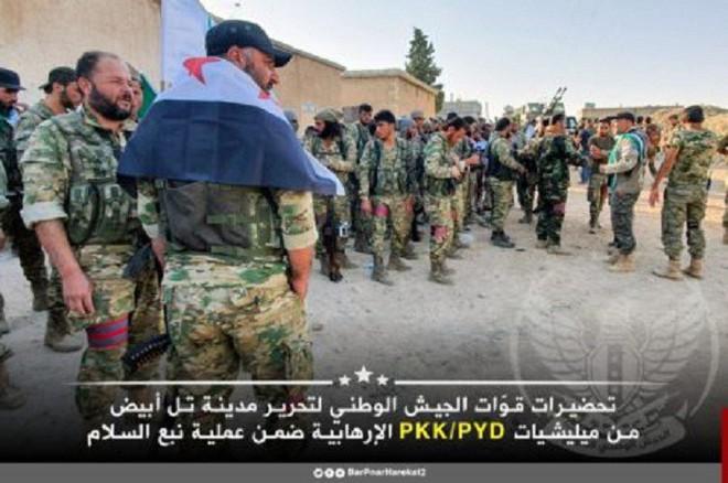 Thổ Nhĩ Kỳ tấn công, gần 1.000 khủng bố trốn trại - TT Putin bất ngờ tuyên bố sẽ rút quân - Ảnh 3.