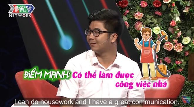Bạn muốn hẹn hò: Cô gái thẳng thừng chỉ ra nhược điểm của MC Quyền Linh khiến tất cả bật cười - Ảnh 3.