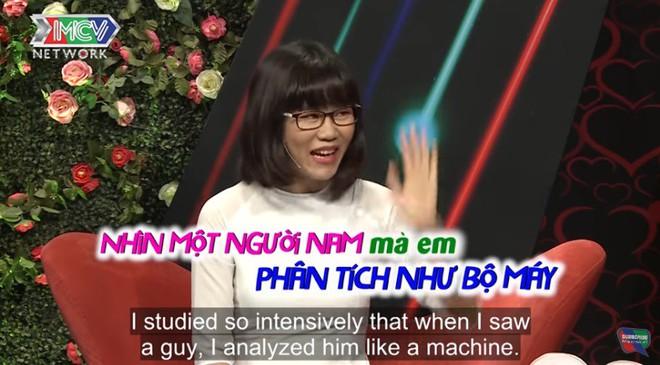 Bạn muốn hẹn hò: Cô gái thẳng thừng chỉ ra nhược điểm của MC Quyền Linh khiến tất cả bật cười - ảnh 1