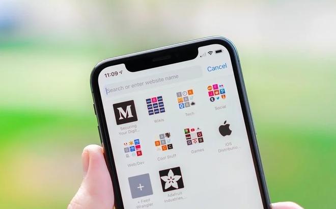Apple lại dính phốt lớn: Trình duyệt Safari trên iOS bí mật thu thập và gửi dữ liệu người dùng cho Trung Quốc
