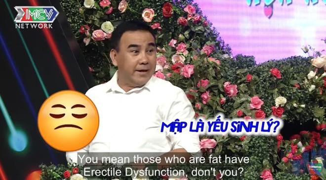 Bạn muốn hẹn hò: Cô gái thẳng thừng chỉ ra nhược điểm của MC Quyền Linh khiến tất cả bật cười - ảnh 4