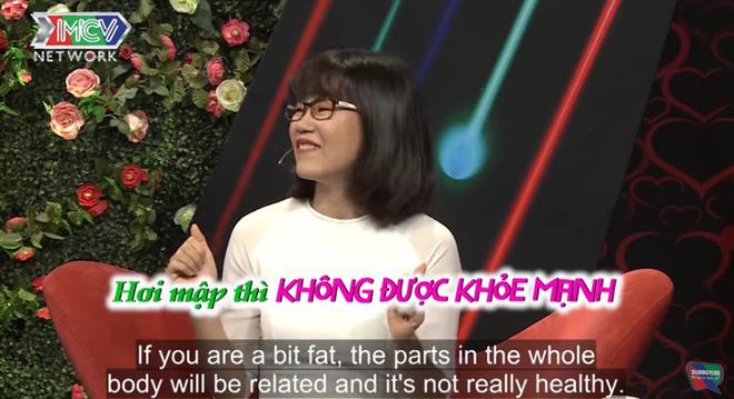 Bạn muốn hẹn hò: Cô gái thẳng thừng chỉ ra nhược điểm của MC Quyền Linh khiến tất cả bật cười - ảnh 3
