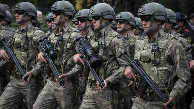 Chiến dịch quân sự của Thổ Nhĩ Kỳ ở Syria sẽ tịt ngòi vì thiếu vũ khí phương Tây? - Ảnh 1.