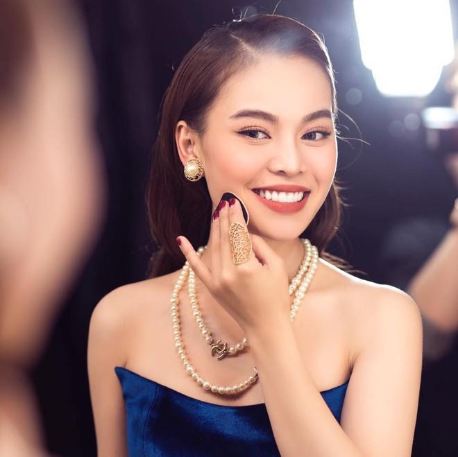 Sau một năm sinh con, Giang Hồng Ngọc chuẩn bị tổ chức đám cưới với bạn trai - ảnh 1