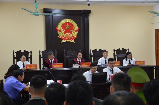 Xử vụ gian lận thi cử ở Hà Giang: Tiết lộ danh tính Lão phật gia - Ảnh 7.