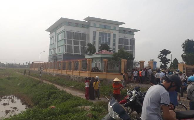 Bảo vệ Bảo hiểm xã hội huyện tử vong nghi bị kẻ lạ sát hại trong đêm